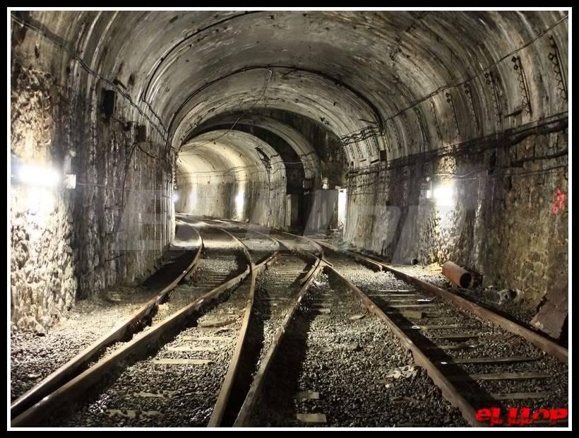 fotos antic elevador vagons Lesseps IMG_1