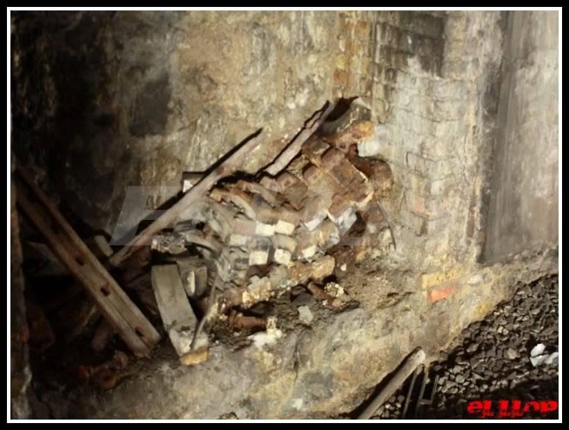 fotos antic elevador vagons Lesseps IMG_1a