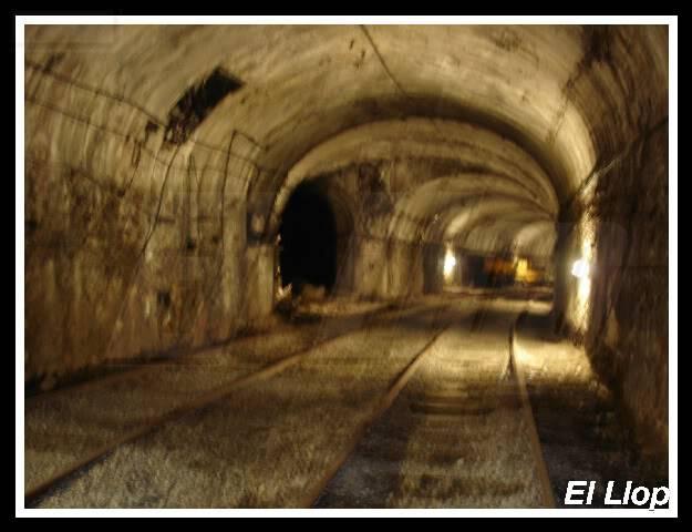 fotos antic elevador vagons Lesseps A6tunelesqelevadordretdirviageneral