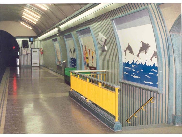 Escales a les andanes de Jaume I Andanavia2JaumeI1991