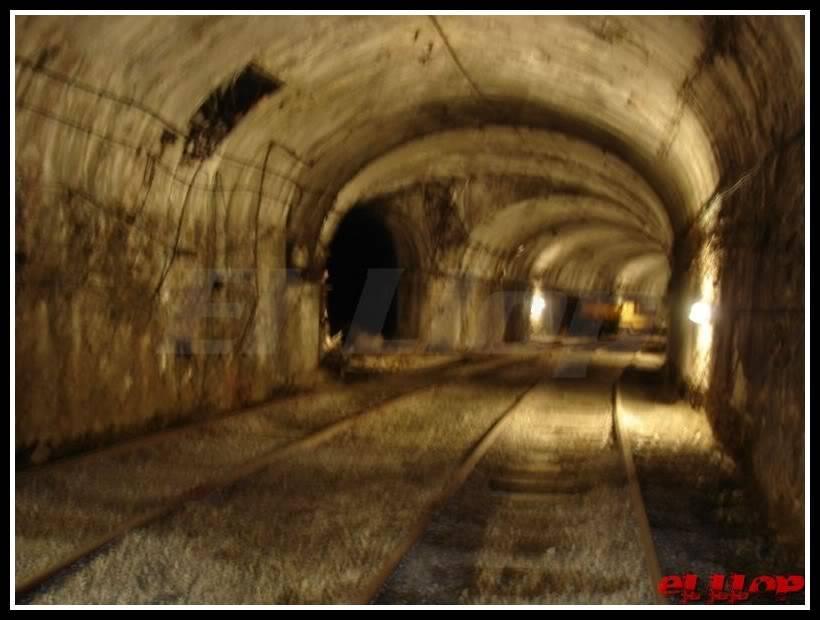 fotos antic elevador vagons Lesseps Vieslesseps