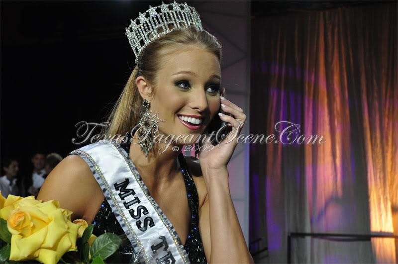 Miss Texas USA 2010 - Kelsey Moore MissTXUSA2010Bonus-030-01