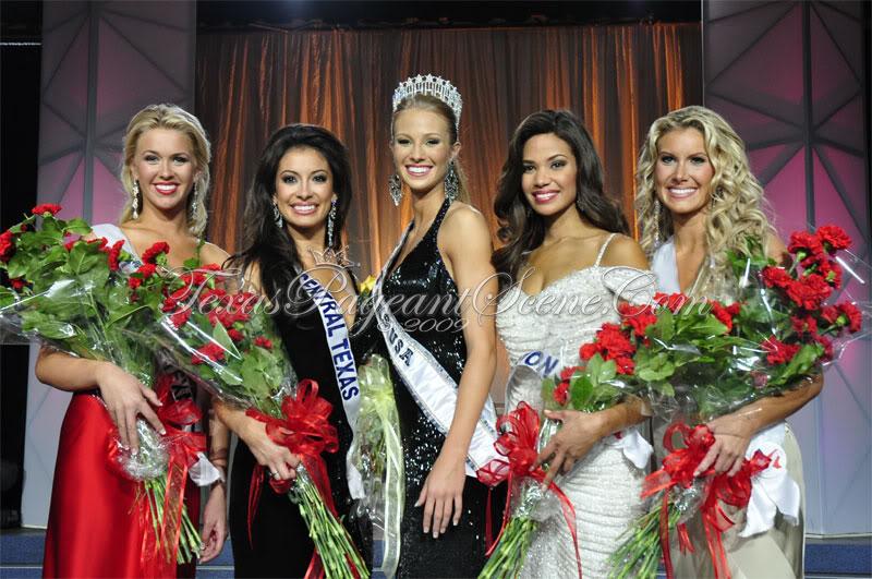 Miss Texas USA 2010 - Kelsey Moore MissTXUSA2010F-743