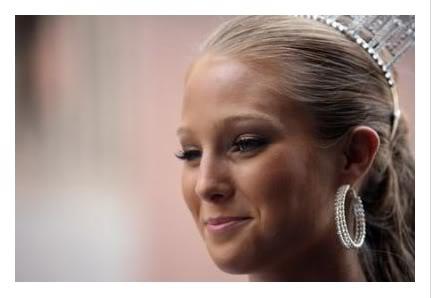 Miss Texas USA 2010 - Kelsey Moore MissTexasUSAElPasoTimes4