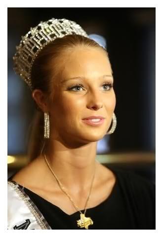 Miss Texas USA 2010 - Kelsey Moore MissTexasUSAElPasoTimes5