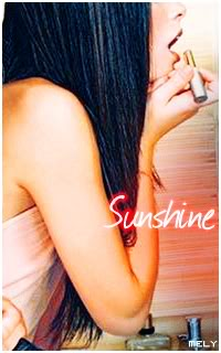 Lady Sunshine