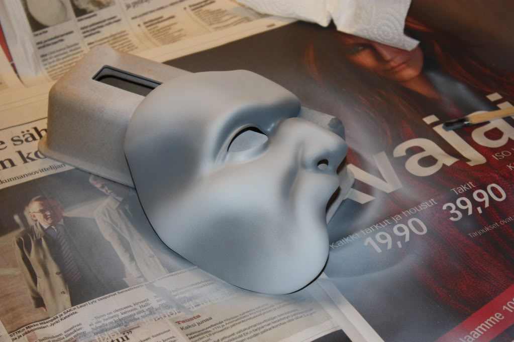 The Phantom's Mask 3Shaded1