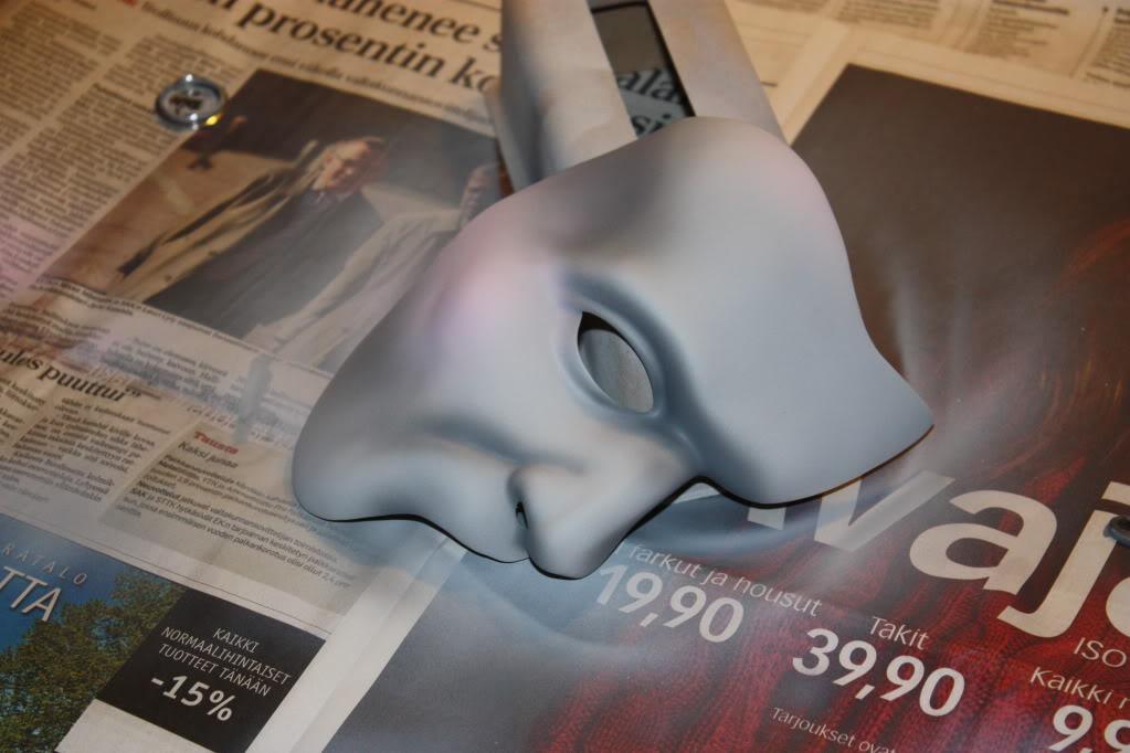 The Phantom's Mask 4Shaded2