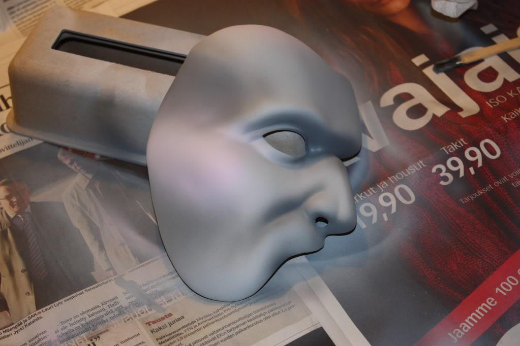 The Phantom's Mask 5Finalside