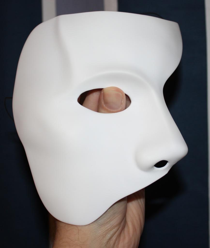 The Phantom's Mask IMG_3348