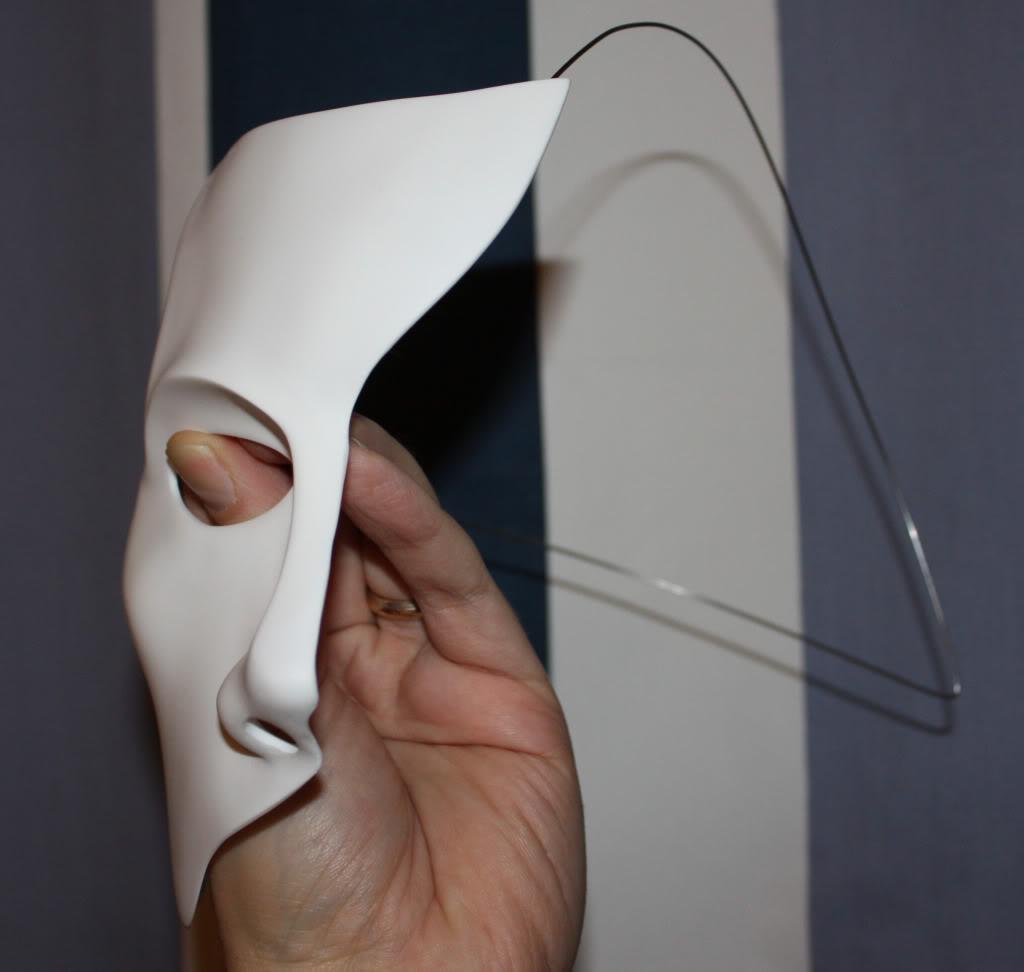 The Phantom's Mask IMG_3350