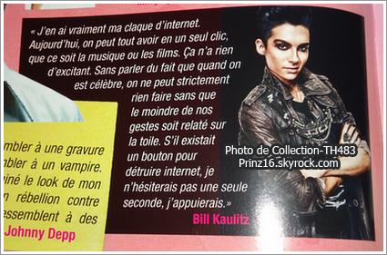 [scan FR] One n°27: statue de cire ou vrai star? jeux (16/08/12) ONEfR3