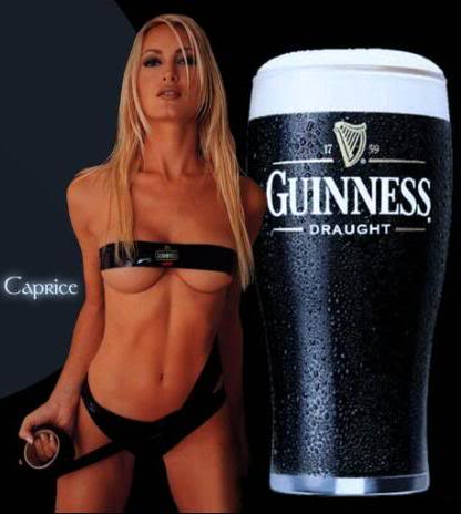 let's drink! Guiness