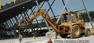 Maracay | Estadio Hermanos Ghersi | 12.000 305_04_aragua_06