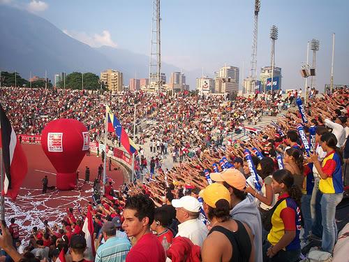 Caracas | Estadio Olímpico Universitario | 22.000 - Página 3 482305889_fb8874e519
