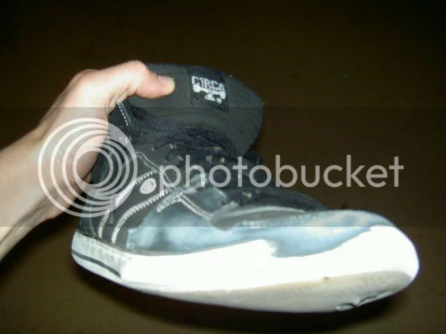 Master chief reveiw on circa hightop combat series shoes PICT0970
