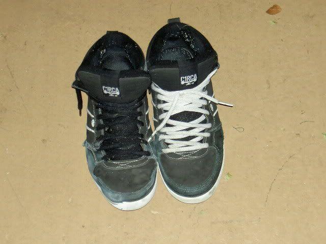 Master chief reveiw on circa hightop combat series shoes PICT0972
