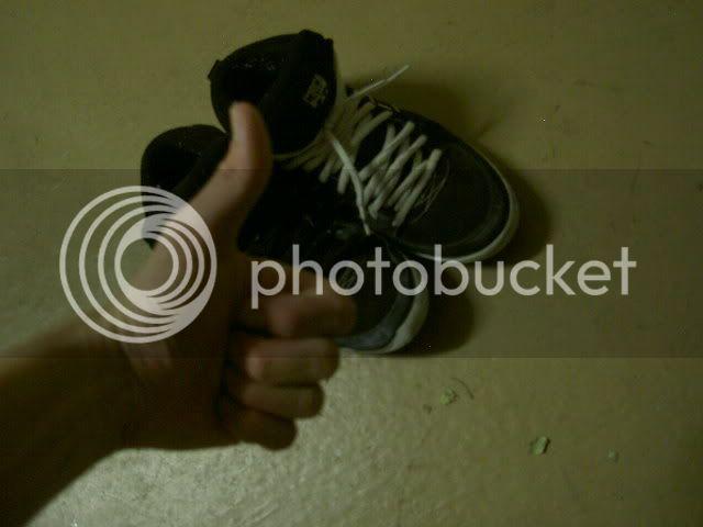 Master chief reveiw on circa hightop combat series shoes PICT0974