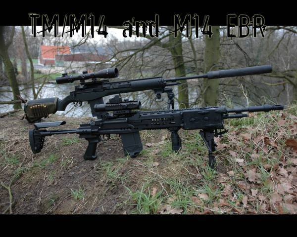 Airsoft Photos - Page 2 M141