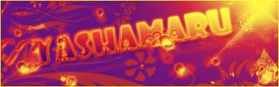 ...>>>Galeria regalos<<<... Yashamaru-name