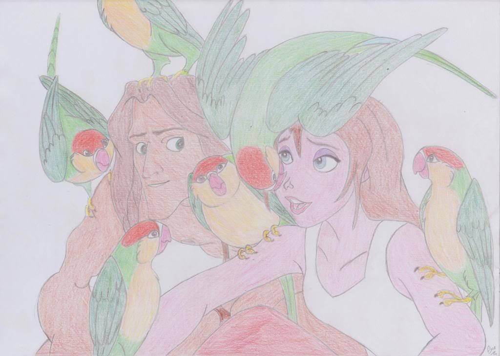 [Règle n°0] Concours de production artistique : Intersaison : thème libre ! - Page 20 Lesoiseaux1_zps3f078c2d