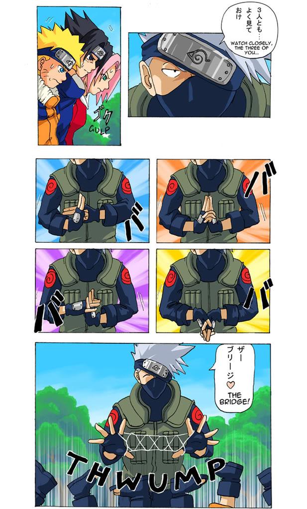 imagenes estupidas y graciosas - Página 2 Naruto__Kakashi__s_Technique__