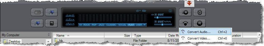 كامل + شرح مفصل + محمول = محتاج لتحميلكم ورئيكمJetAudio v7 10
