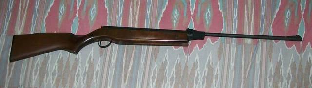 Modification vieille carabine Airgun1-2