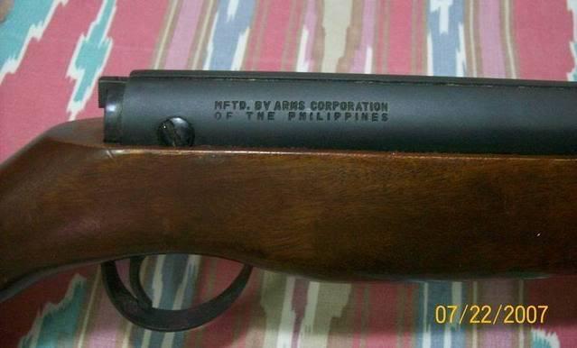 Modification vieille carabine Airgun3