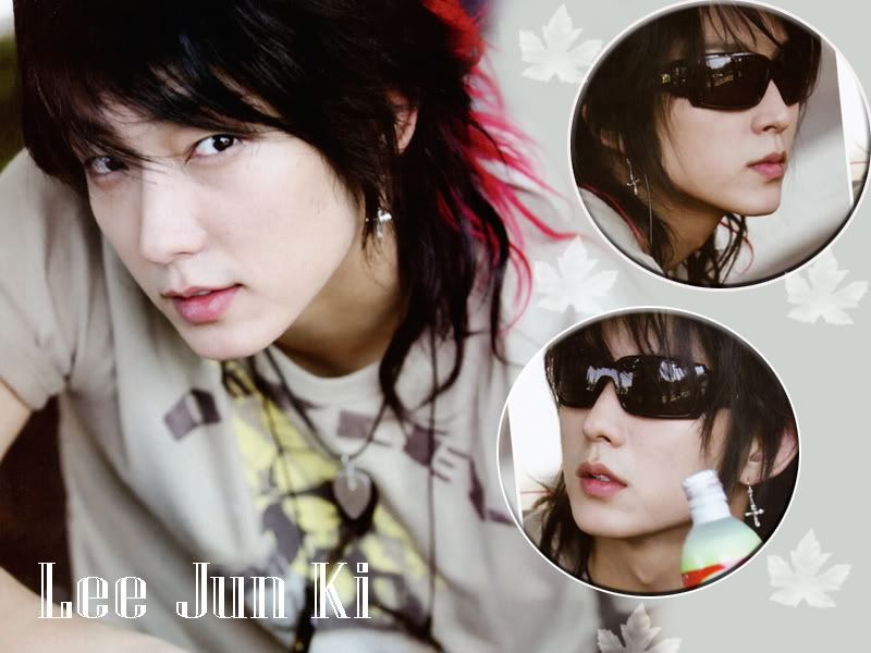 Lee Jun Ki Pictures, Images and Photos