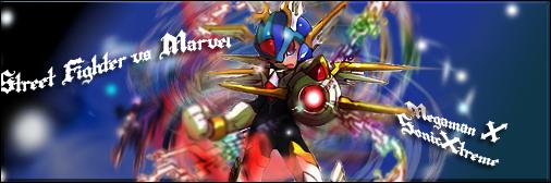 CAPCOM VS MARVEL VIDEOS - Page 2 MegamanX