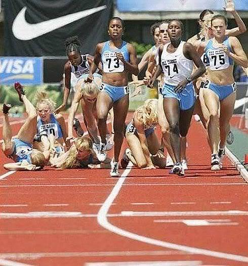 Smiješna strana sporta na slici Funny_sport_Photo_13
