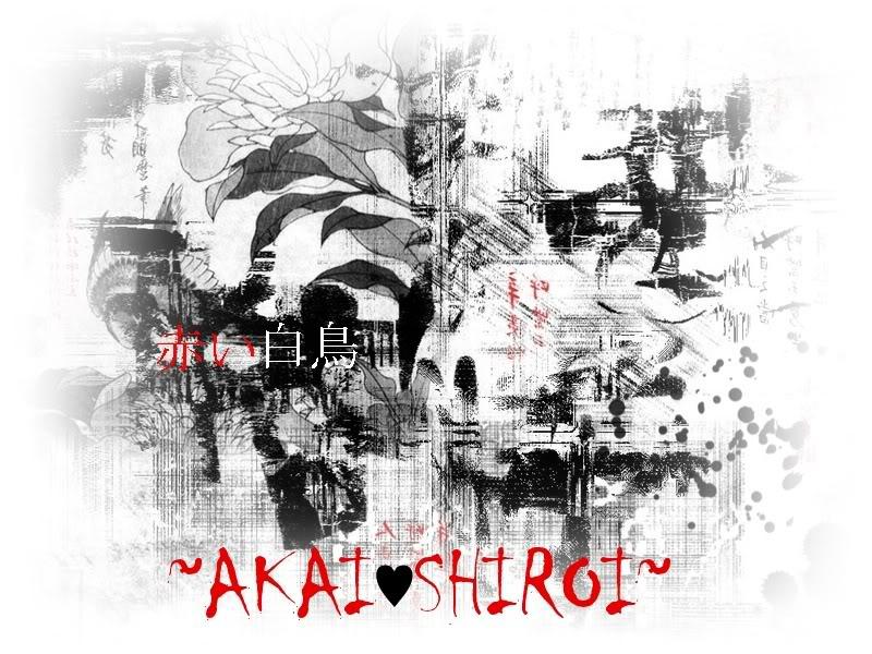 Akai-Shiroi