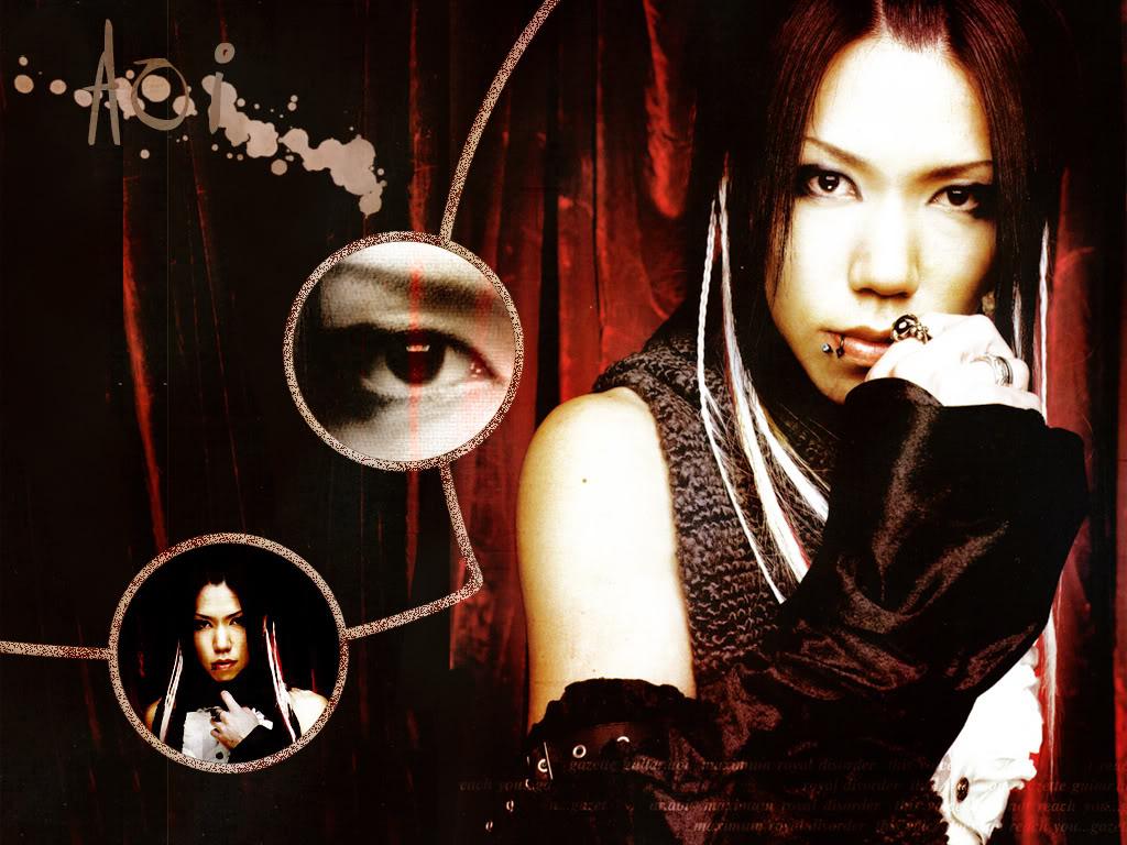 GazettE (Visual kei) - Página 17 Aoi-2