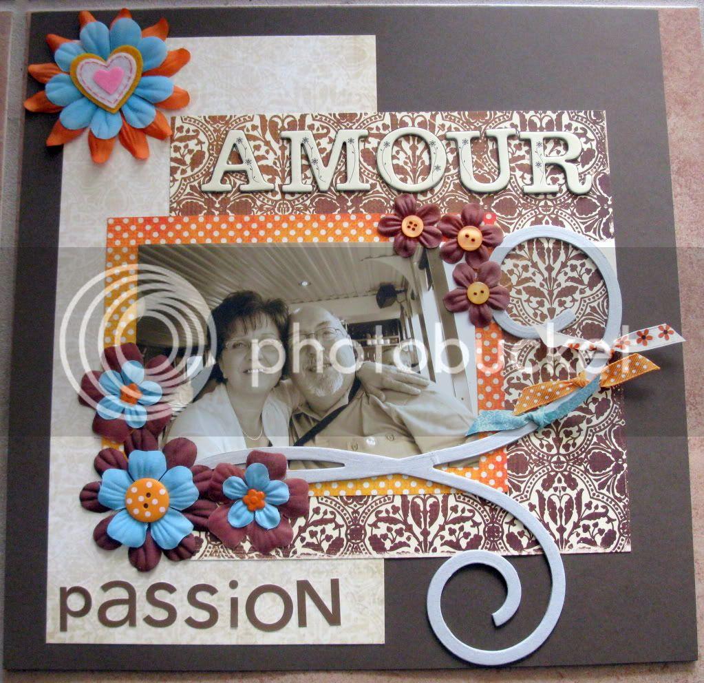 Défi de novembre _ Syl_Mel Amour_passion