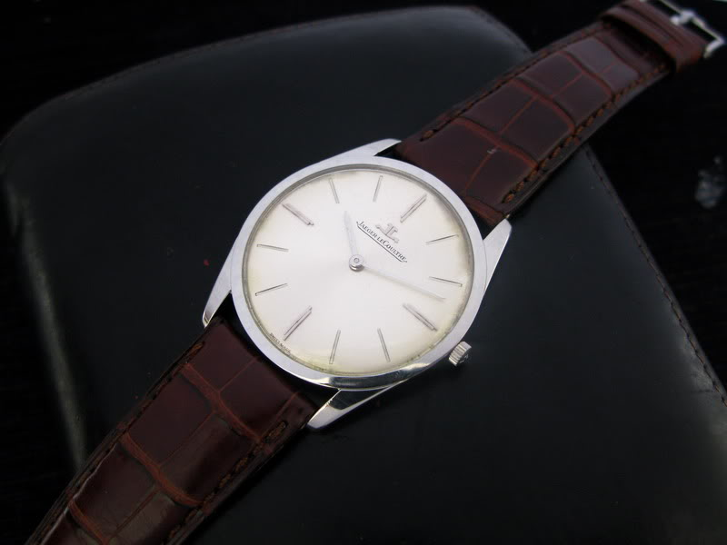 Les montres plates ... UT1925SS1