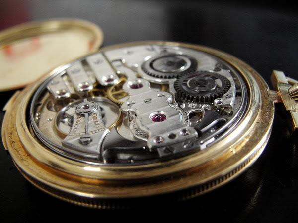Les plus belles montres de gousset des membres du forum - Page 3 TopRM