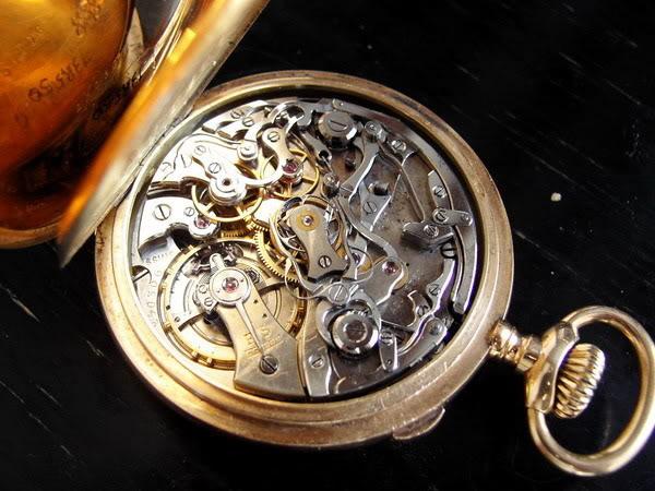 Les plus belles montres de gousset des membres du forum - Page 3 TopSplit