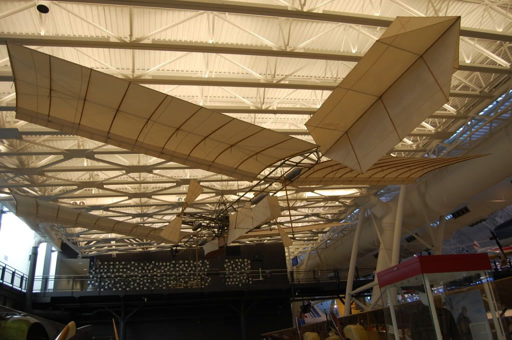 Udvar-Hazy Center, National Air and Space Museum 12b1