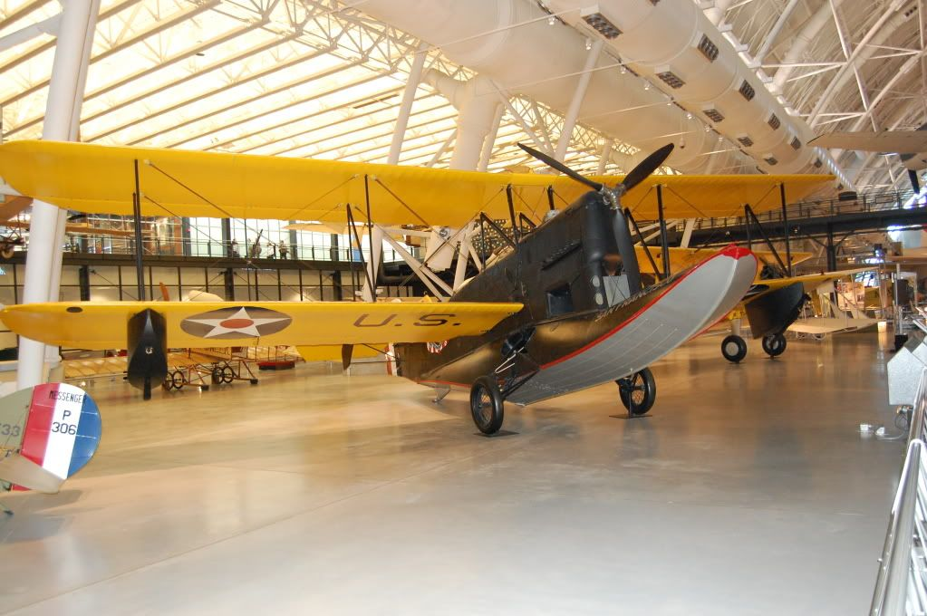 Udvar-Hazy Center, National Air and Space Museum 18aa1