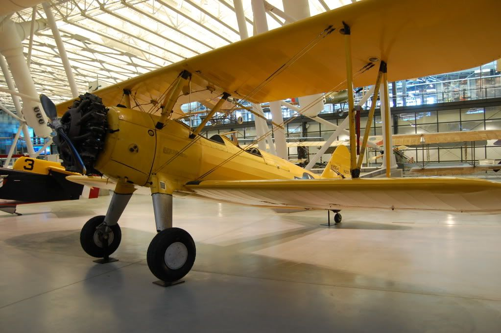 Udvar-Hazy Center, National Air and Space Museum 191