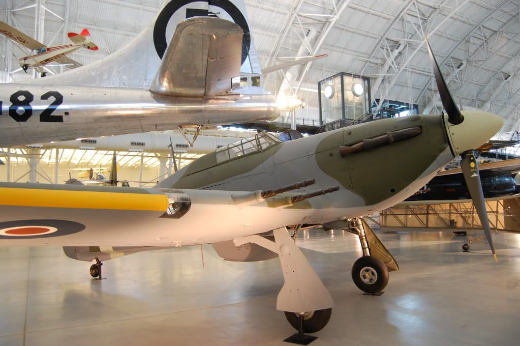 Udvar-Hazy Center, National Air and Space Museum 231