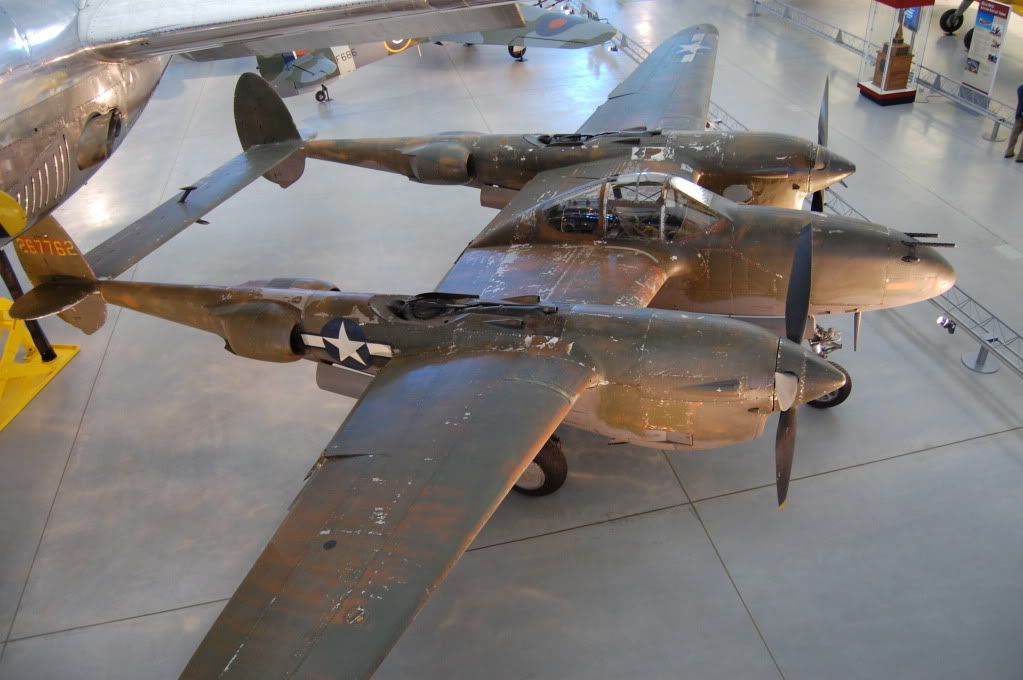 Udvar-Hazy Center, National Air and Space Museum 24aa