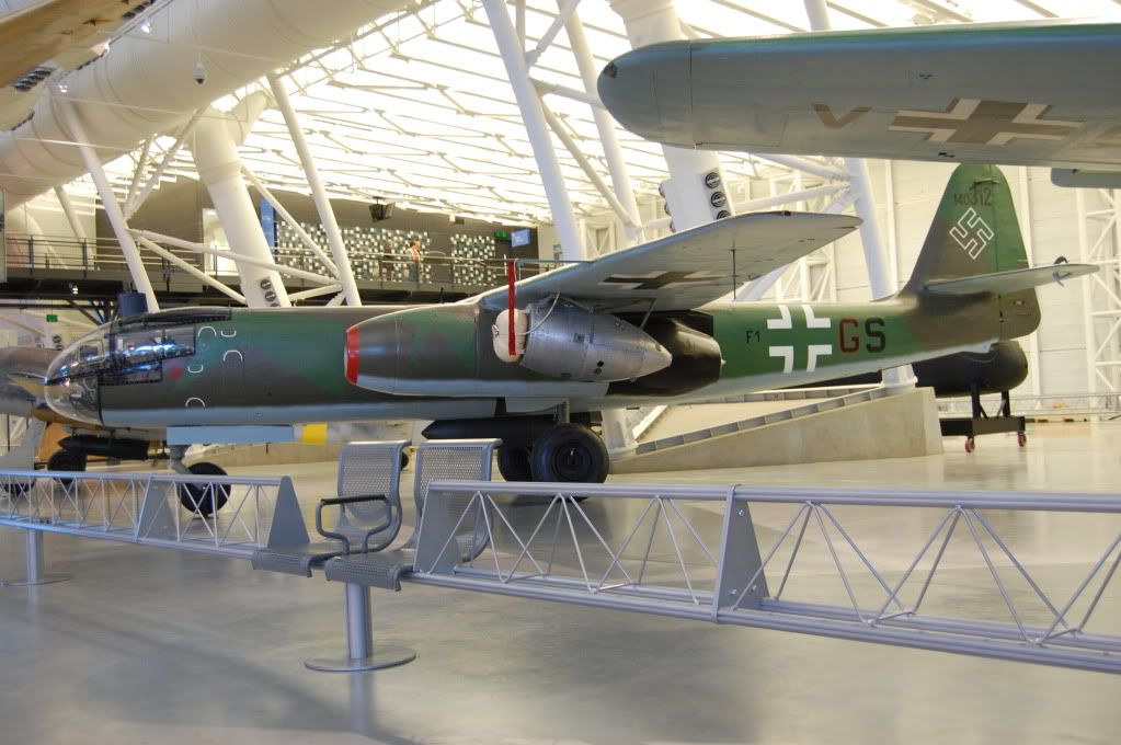 Udvar-Hazy Center, National Air and Space Museum 29A