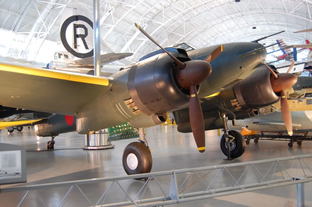 Udvar-Hazy Center, National Air and Space Museum 342