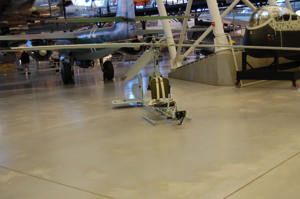 Udvar-Hazy Center, National Air and Space Museum 371