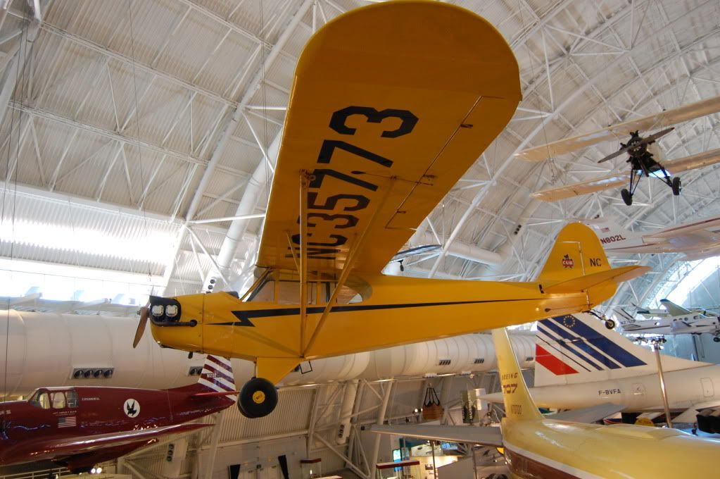 Udvar-Hazy Center, National Air and Space Museum 421