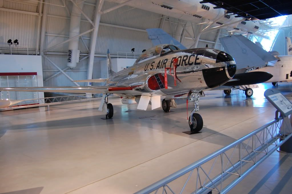 Udvar-Hazy Center, National Air and Space Museum 481