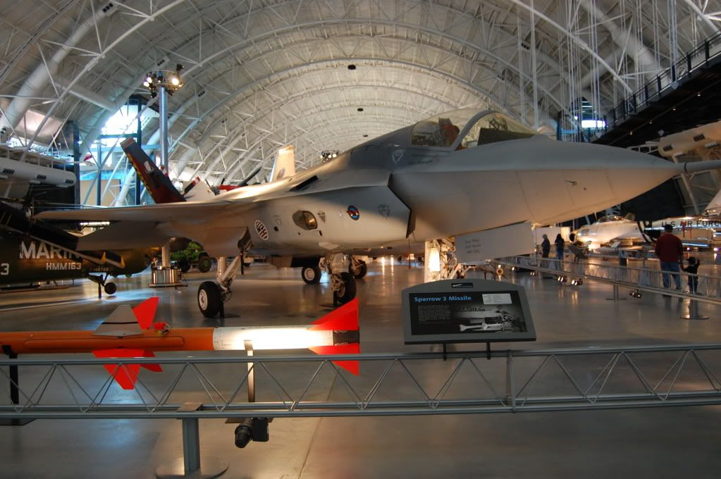 Udvar-Hazy Center, National Air and Space Museum 512