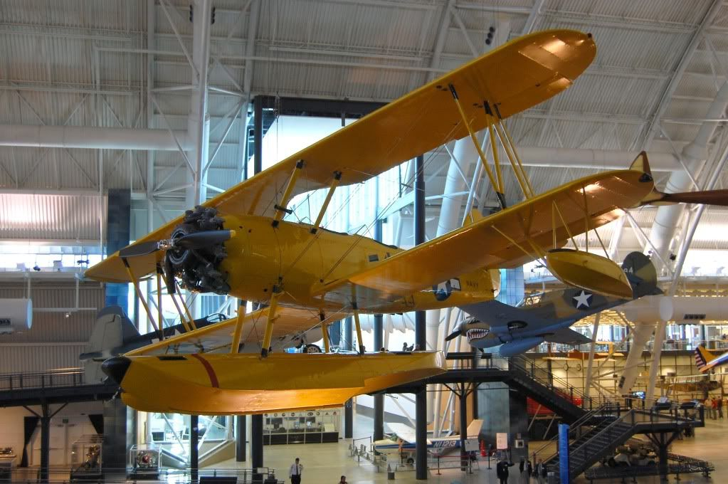 Udvar-Hazy Center, National Air and Space Museum 622